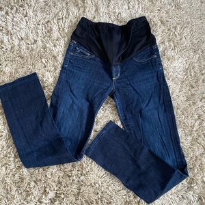 maternity Jeans (Citizen of Humanity)